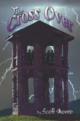 The Cross Over (Paperback)