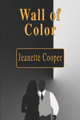 Wall of Color (Paperback)