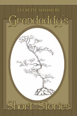 Grandaddy's Short Stories (Paperback)