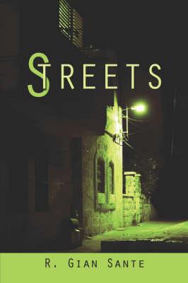 Streets (Paperback)