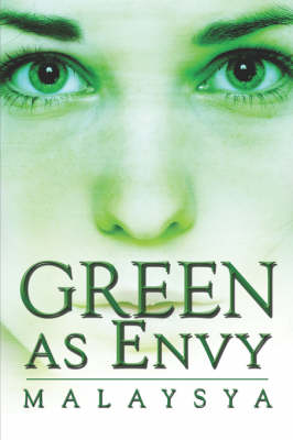 Green as Envy (Paperback)