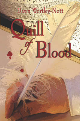Quill of Blood (Paperback)