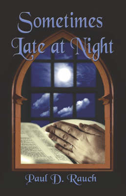 Sometimes Late at Night (Paperback)