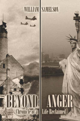 Beyond Anger: Chronicle of a Life Reclaimed (Paperback)