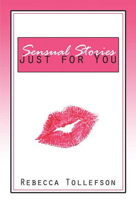 Sensual Stories Just for You (Paperback)
