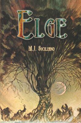 Elge (Paperback)