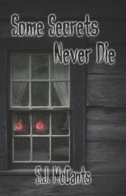Some Secrets Never Die (Paperback)