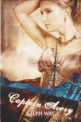 Captain Avery (Paperback)