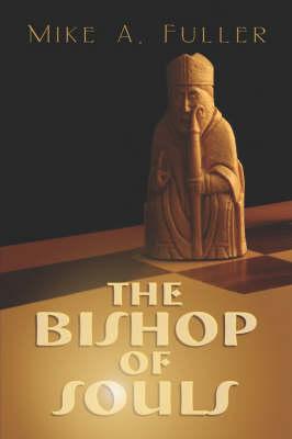 The Bishop of Souls (Paperback)
