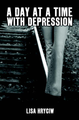 A Day at a Time with Depression (Paperback)