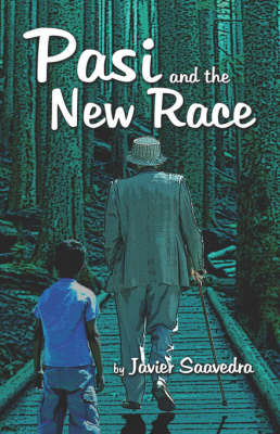 Pasi and the New Race (Paperback)