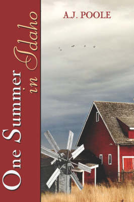 One Summer in Idaho (Paperback)