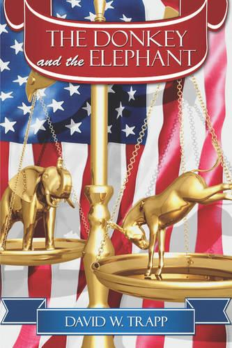 The Donkey and the Elephant (Paperback)