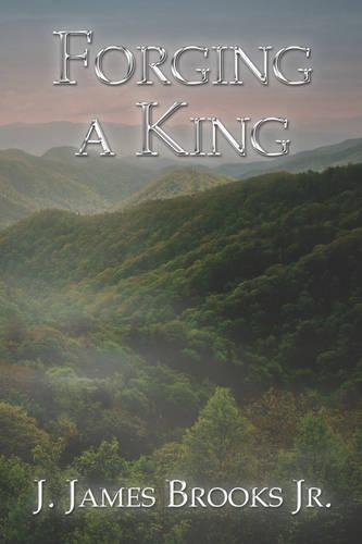 Forging a King (Paperback)