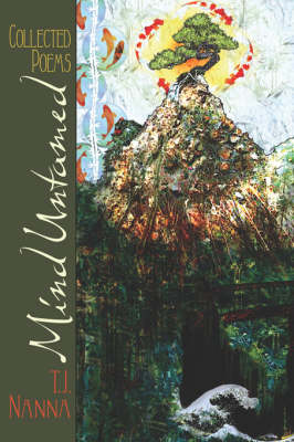 Mind Untamed: Collected Poems (Paperback)