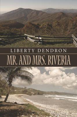 Mr. and Mrs. Riveria (Paperback)