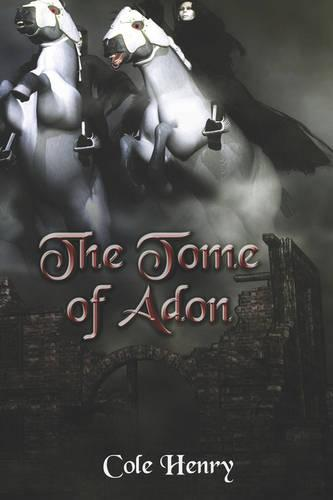 The Tome of Adon (Paperback)
