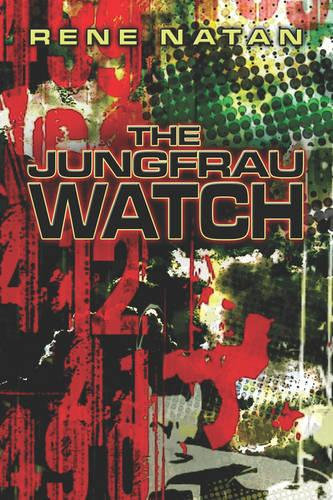The Jungfrau Watch (Paperback)