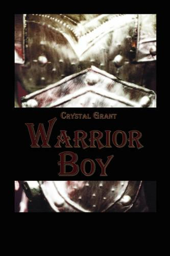 Warrior Boy (Paperback)