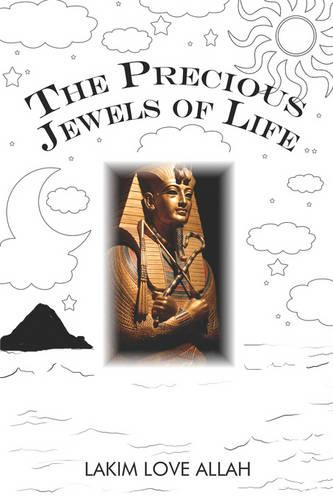 The Precious Jewels of Life (Paperback)