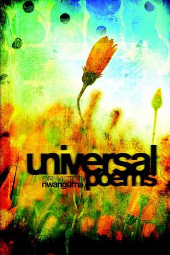 Universal Poems (Paperback)