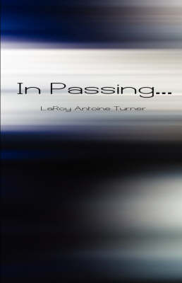 In Passing. (Paperback)