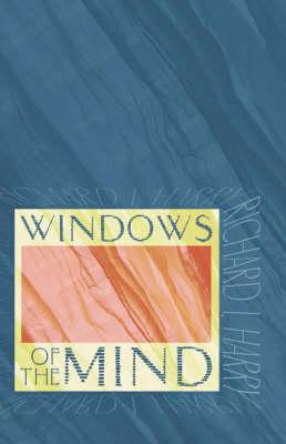 Windows of the Mind (Paperback)