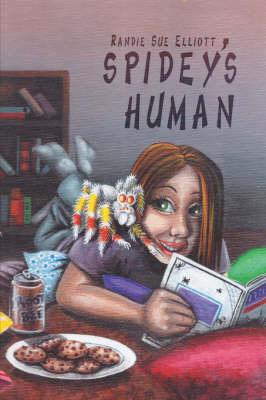 Spidey's Human (Paperback)