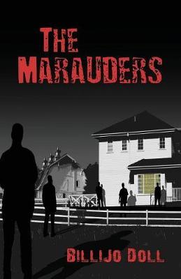 The Marauders (Paperback)