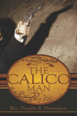 The Calico Man (Paperback)