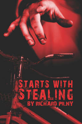 Starts with Stealing (Paperback)