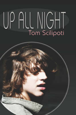 Up All Night (Paperback)