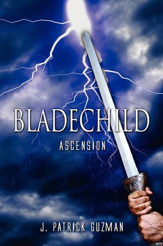 Bladechild: Ascension (Paperback)