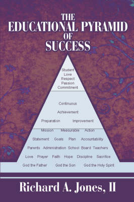 The Educational Pyramid of Success (Paperback)