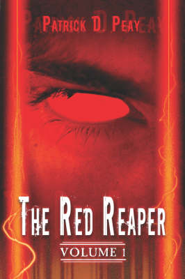 The Red Reaper: Volume 1 (Paperback)