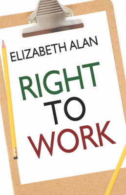 Right to Work (Paperback)