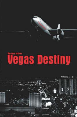 Vegas Destiny (Paperback)