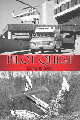 Pilot Quest (Paperback)