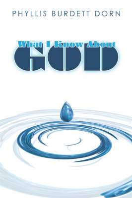 What I Know about God (Paperback)