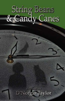 String Beans & Candy Canes (Paperback)