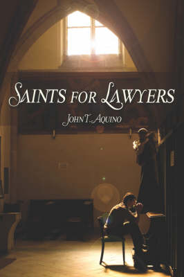 Saints for Lawyers (Paperback)