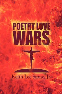 Poetry Love Wars (Paperback)