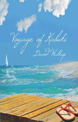Voyage of Kabuki (Paperback)
