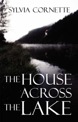 The House Across the Lake (Paperback)