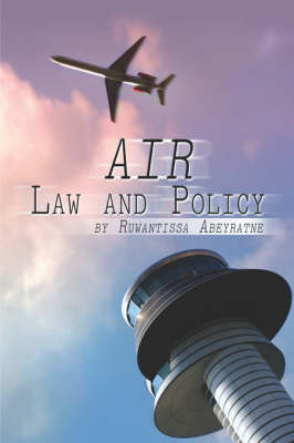 Air Law and Policy (Paperback)