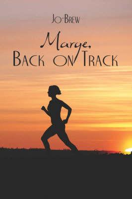 Marge, Back on Track (Paperback)