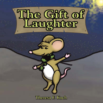 The Gift of Laughter (Paperback)