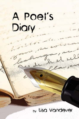 A Poet's Diary (Paperback)