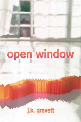 Open Window (Paperback)
