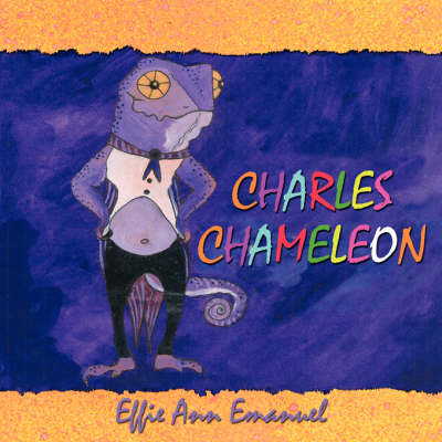 Charles Chameleon (Paperback)